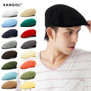 KANGOL mesh hunting tropic 504 airs Cap all 15 colors KANGOL TROPIC 504 VENTAIR #HT.