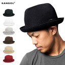 KANGOL mesh caps & hats tropic Player 7 colors KANGOL TROPIC PLAYER HAT #HA
