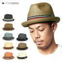 ピーターグリム Depp hats caps ストロー_ハット DEPP PETER GRIMM HAT DEPP all eight colors #HA: S