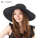 ピーターグリム ladies Hat Black PETER GRIMM LADIES HAT ERIN BLACK #WN: S