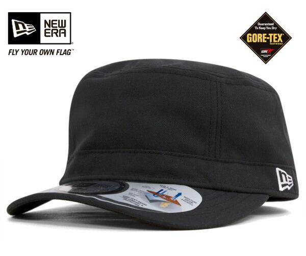 New Era Military Cap