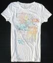 아메리칸이 글/American Eagle T 셔츠 크기