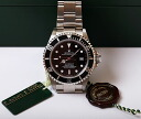 ◆ via Roma, brand new ◆ regular dweller Rolex Rolex: Seadweller 16600 final V-
