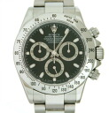 """Rolex"" 116520. Cosmograph Daytona... with a black.G"