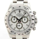 """""""Rolex"""" 116520. Cosmograph Daytona... with a white.G"""