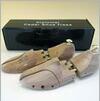 ディプロマットシダーシューツリー紳士靴用キーパー