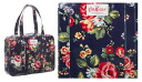 Cath kidston (Cath Kidston) ラージジップ bag (Kentish rose) fs3gm
