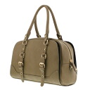 Mary Bianco (melie bianco) Lucille 2Way handbag & slant credit bag (light brown) fs3gm