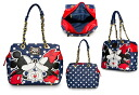 Lounge fly ( Loungefly ) Mickey Mouse & Minnie mouse dot pattern handbags and chain handle bag fs3gm our regular price ¥ 14,800 so far