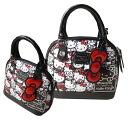 Loungefly Emboss Dome Bag / handbag