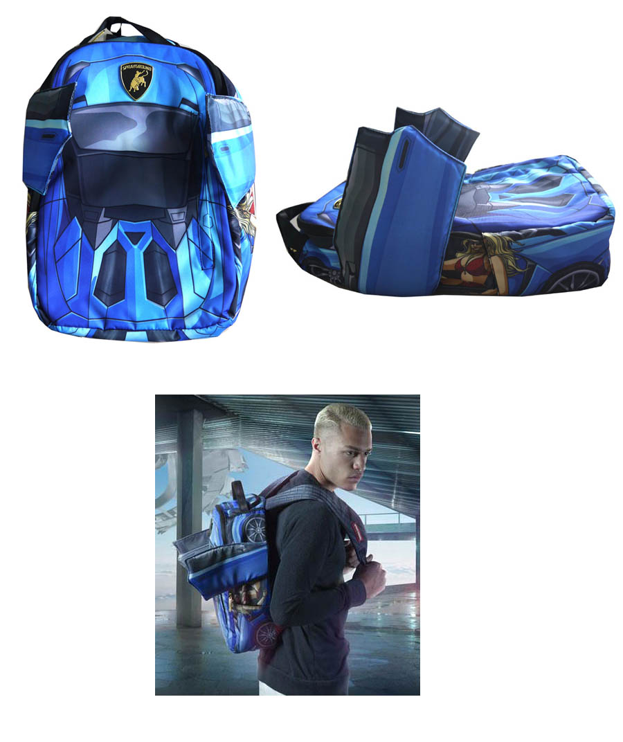 Related Keywords Amp Suggestions For Lamborghini Backpack
