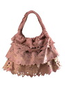 メリービアンコ ( melie bianco ) 4-tier ruffle lace bag ( rosespink ) fs3gm...