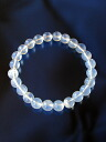 Himalayas K2 product moon quartz bracelet 8mm