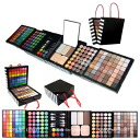 Eyeshadow palette, makeup palette, teak, face color, eyes palette 177 color MEP-177P