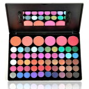 Professional eyeshadow palette, makeup palette 56 color MEP-56P (eye shadow)
