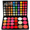 It is stake lipstick lip make palette teak palette MEP-82SP for 82 colored costume and stage property eye shadow omissions