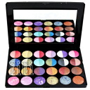 Professional eyeshadow palette, diamond color palette 48 colour MEP-048G (eye shadow)
