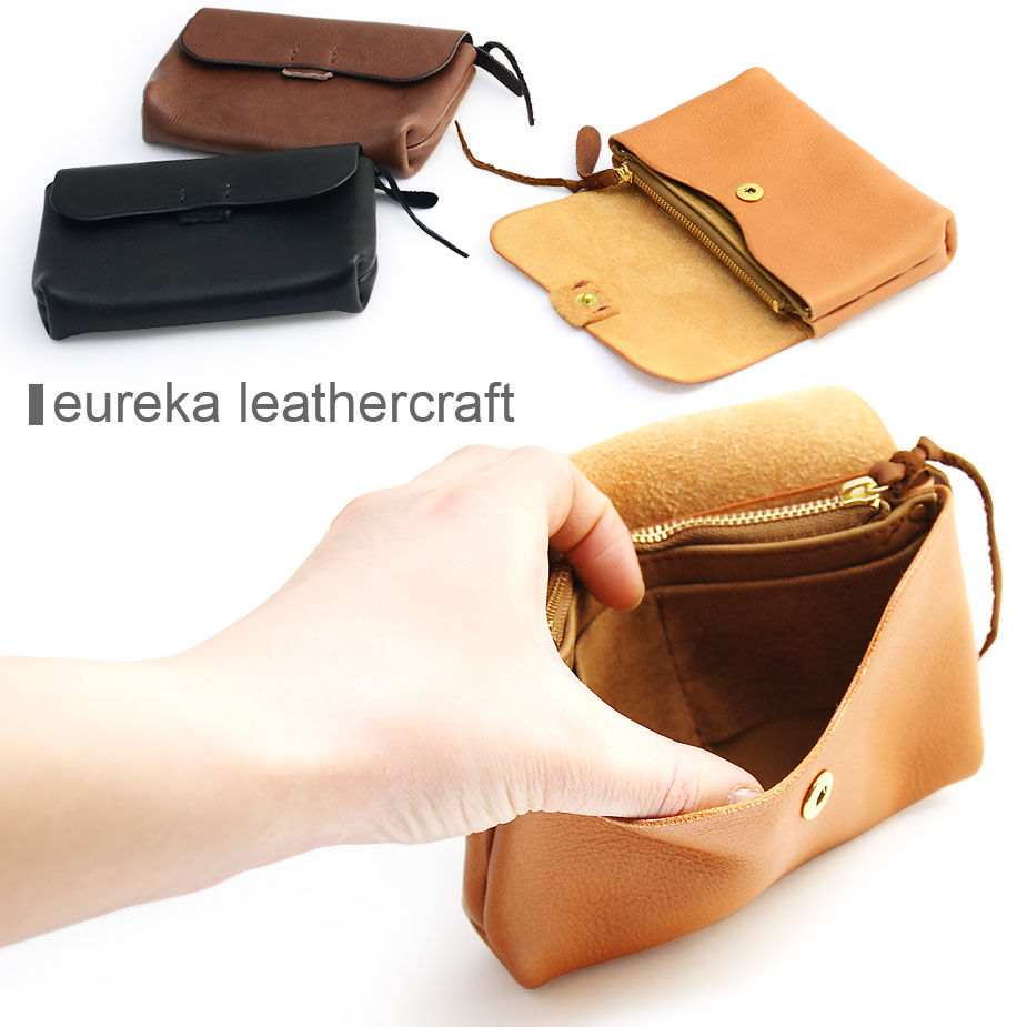 euleka leathercraft