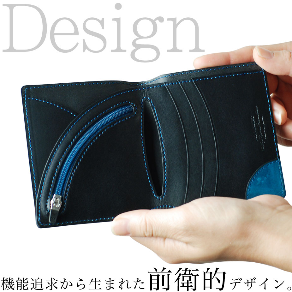 「薄いメンズ財布」おすすめの人気ブラン …