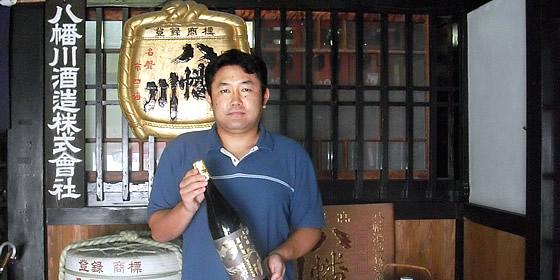製造部品質管理部長 畠 崇氏