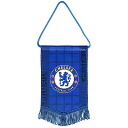 ! United Kingdom imports! Chelsea FC! Mini pennant! In the car! In the House! Even the Office! Suspended with strings for! To the person I love Chelsea!