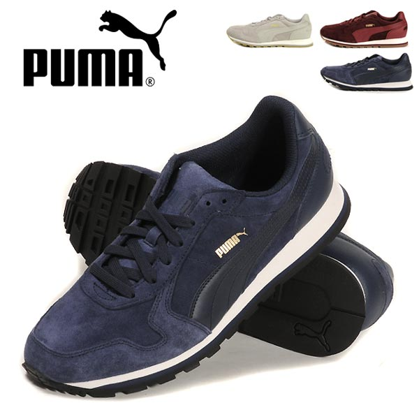 Puma Sneakers St Runner Sd