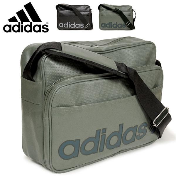 Adidas Originals Square Shoulder Bag 107