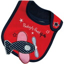 Carter's /Carter's airplane applique bib bib red x Navy Blue 10P04oct13 Carter's baby bib bibs