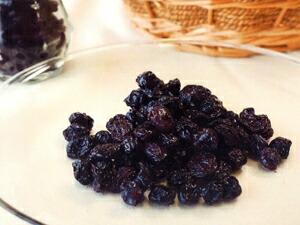 発酵ブルーベリー
