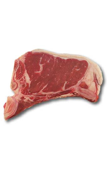 赤身肉の旨味を楽しめるサーロインステーキ!