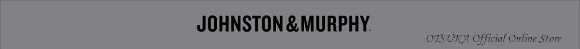 ジョンストン&マーフィー/JOHNSTON&MURPHY ヘッダー