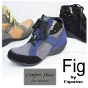 Fig by Figurino ( fig by フィグリーノ ) travelers like スタッズウ edge sneakers yz167 wise 4E ☆ fit fit ( fit) and SLIM COACH (スリムコーチ) is recommended.