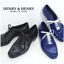 "HENRY &Heny ( Henry and Henry ) stylish reverses said Gore / rubber / ranches and swimming and women's shoes and rain / [fs04gm] from Italy manufacturer, established ☆ lover lace-up shoes ""CANDY."""