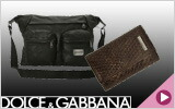 DOLCE AND GABBENA �ɥ��������ɥ��åС���
