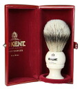 KENT brushes Badger shaving brush BK4