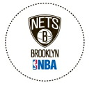 Nets 90746CN-S with SPALDING (Spalding) sports table sticker