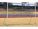 Toe ray light (one set of TOEI LIGHT) mini soccer goal VP60 B-898(2 stand)