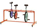 Toe ray light (TOEI LIGHT) unicycle rack SK10 T-149)