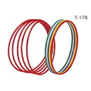 They light TOEI gymnastics rings 85 T-179
