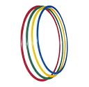 600 toe ray light (TOEI LIGHT) flat hoop B-3692