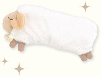 おやすみ羊のアイピローimage
