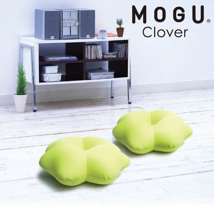 MOGU® Clover