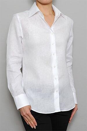 Ozie Rakuten Global Market Ladies Natural Fit Shirt