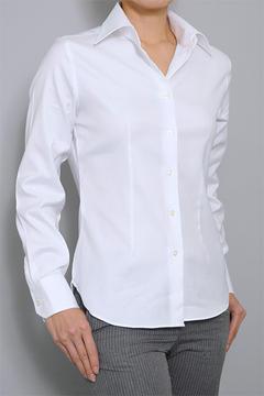新商品/ レディースシャツ/8071-W04A-1