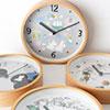 ムーミン時計