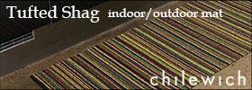 shag mat