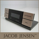 jacob jensen weather station alarm clock. Black Bedroom Furniture Sets. Home Design Ideas