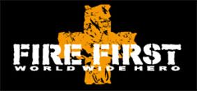 FIRE FIRST