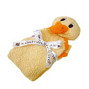 Kashwere blankets animal KK-60-07-46 Duck