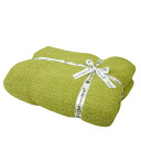 Kashwere blanket T30-122-52 willow oakware green